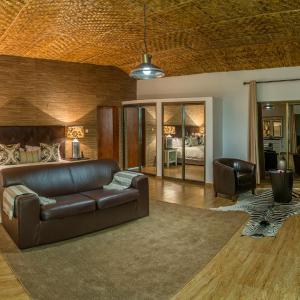 Hotelbilleder: Rio Cuebe Lodge, Menongue