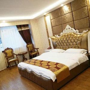 Hotel Pictures: Yajiang Sun Moon Sea Hotel, Yajiang