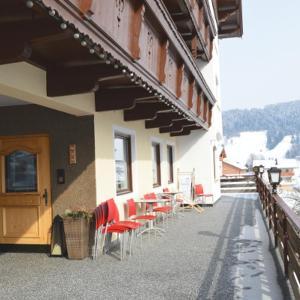 Hotellikuvia: Pension Leitenhof, Niederau