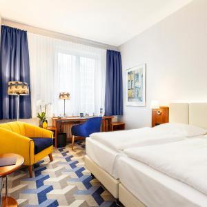 Hotelbilleder: Seaside Park Hotel Leipzig, Leipzig