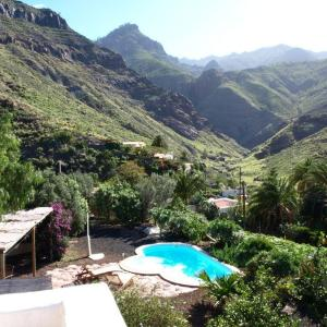 Hotel Pictures: House in Agaete, Gran Canaria 101845, Agaete