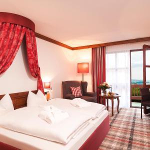 Hotelbilleder: Quellness- und Golfhotel Fürstenhof, Bad Griesbach