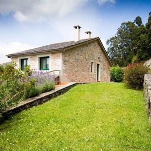 Hotel Pictures: Villa In Viveiro. Lugo 101508, Viveiro