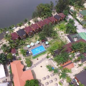 Fotos do Hotel: River Lodge Gabon, Pointe Denis