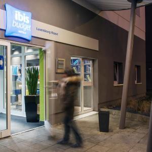 Hotellbilder: ibis Budget Luxembourg Aeroport, Luxembourg