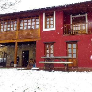 Hotel Pictures: El Quintanal, Tene