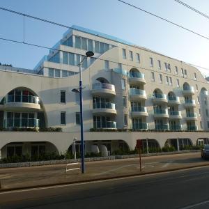 Hotelfoto's: White Princess, Koksijde