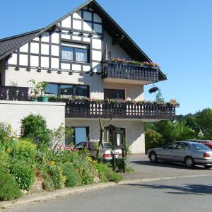 Hotel Pictures: Haus Cristallo, Olsberg