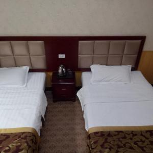 Hotel Pictures: Qi Lin Inn, Yichang