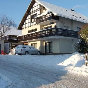 Hotelbilleder: Haus Cristallo, Olsberg