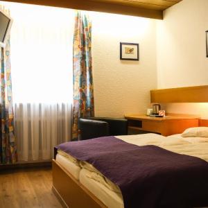 Hotelbilleder: Hotel Waldlust B&B, Schwandorf in Bayern