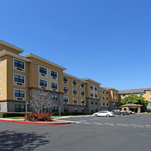 Hotellbilder: Extended Stay America - Orange County - John Wayne Airport, Newport Beach