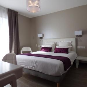 Hotel Pictures: Citotel Grand Hotel L'Etape, Saint-Flour
