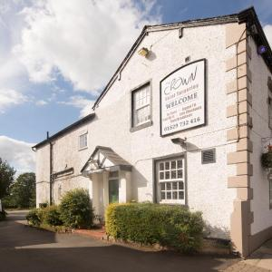 Hotel Pictures: The Crown, Tarporley