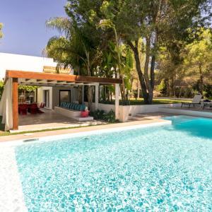 Фотографии отеля: Villa Calista, Can Furnet