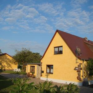 Hotel Pictures: Ferienhof 'La Casa' Ferienwohnung Nr.3, Rerik