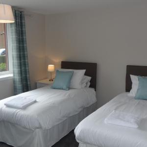 Hotel Pictures: Glenrothes Central Apartment, Glenrothes