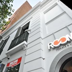 Фотографии отеля: Roomie Terrace & Hostel, Кордова
