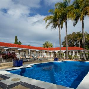 Hotellikuvia: Tuncurry Beach Motel, Tuncurry