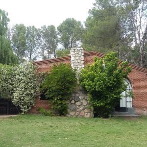 Fotos do Hotel: Complejo Los Pinares, Villa Las Rosas