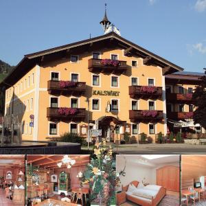 Hotelbilleder: Appartements KALSWIRT, Kirchberg in Tirol