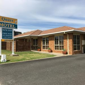 Hotel Pictures: Quays Motel San Remo, San Remo