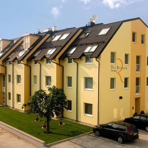 Zdjęcia hotelu: Das Reinisch - Apartments Vienna, Schwechat
