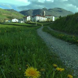 Hotel Pictures: Casa Rural Aldekoa, Ziga