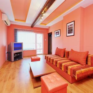 Hotelbilder: Апартамент Димитрови - център, Pomorie