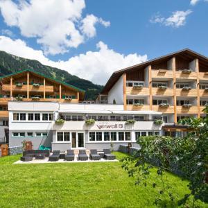 Fotos del hotel: Hotel Verwall, Gaschurn