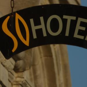 Hotel Pictures: Sohotel, Saumur