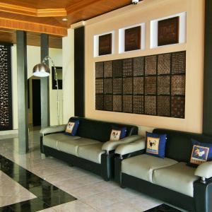 Hotelfoto's: Starli Hotel, Bukittinggi