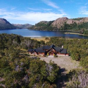 Hotelbilleder: Laguna Larga Lodge, Lago Futalaufquen