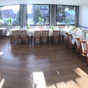 Hotel Pictures: Limbacher Hof Landgasthof & Restaurant, Limbach