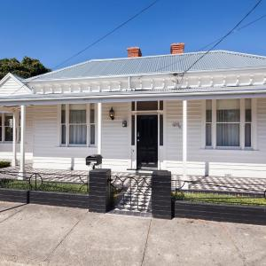 Hotelfoto's: Montabella, Ballarat