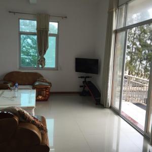 Hotel Pictures: Pingtan Tannanwan Bay Blue Sea Hostel, Pingtan