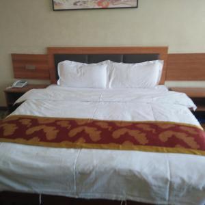 Hotel Pictures: A Jia Te Hotel, Zhongmou