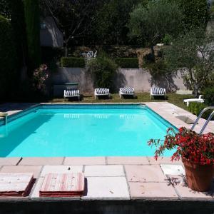 Hotel Pictures: Villa Du Fort Carre, Vence