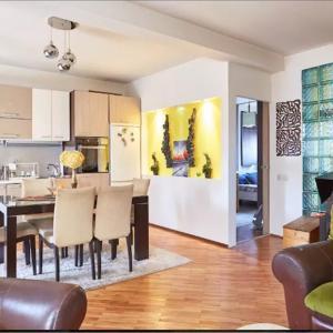 Hotelbilleder: Apartmant Stasha, Kumanovo