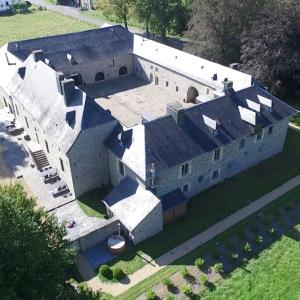 Zdjęcia hotelu: Château de Grandvoir, Neufchâteau