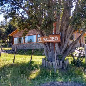 Hotellbilder: El Faldeo Meliquina, Villa Meliquina