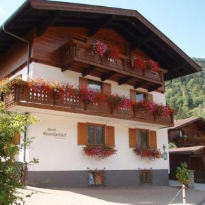 Fotos do Hotel: Haus Gamskarblick, Dorfgastein