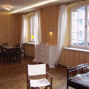 Hotel Pictures: Wohnung Nikolaiblick, Wismar