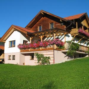 Fotos do Hotel: Ferienhaus Sternhof, Mieders