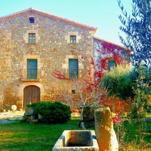 Фотографии отеля: Masia els Arquells, Puigvert de Agramunt
