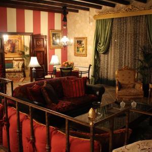 Hotel Pictures: Casa Mendoza, Corral de Almaguer