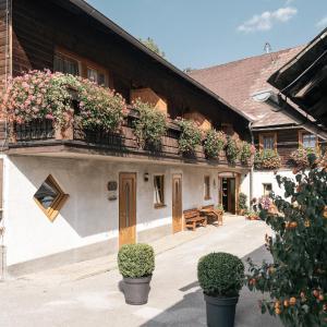 Zdjęcia hotelu: Privatzimmer und Ferienwohnungen Gassner, Admont