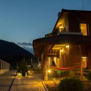 Hotellbilder: Bunovo lodge, Bunovo