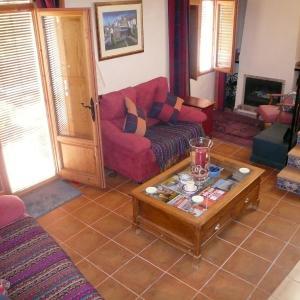 Hotel Pictures: Casa Rustica Vall de Zeta, Alcocer de Planes
