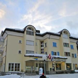 Hotel Pictures: Gkb, Silvaplana